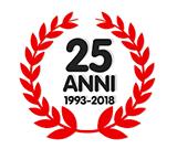 25 anni open line